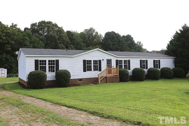 4229 Hopkins Road, Middlesex, NC 27557 (#2335341) :: Triangle Top Choice Realty, LLC