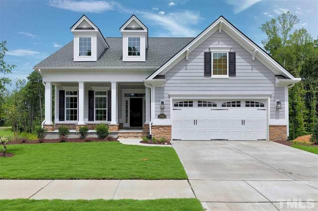 2538 S Range Overlook Crossing #25, Apex, NC 27523 (#2335347) :: Triangle Just Listed