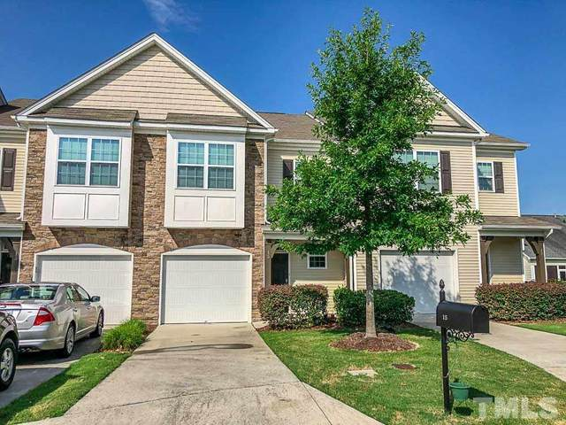 15 Daly Court, Durham, NC 27705 (#2335357) :: Triangle Top Choice Realty, LLC