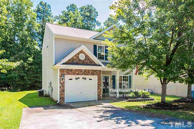 2208 Elk River Drive, Durham, NC 27704 (#2335364) :: Triangle Top Choice Realty, LLC