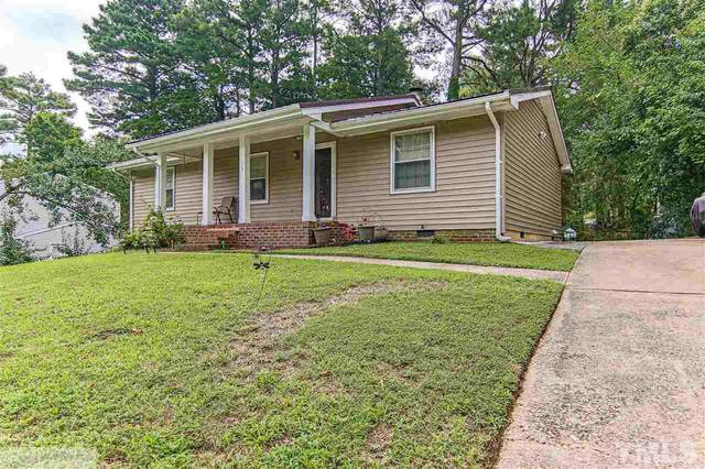 3620 Greywood Drive, Raleigh, NC 27604 (#2335368) :: RE/MAX Real Estate Service
