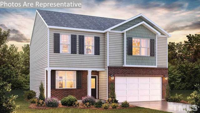 2767 Spring Valley Drive #70, Creedmoor, NC 27522 (#2335387) :: The Beth Hines Team