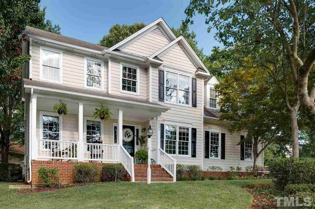 5221 Easthorpe Drive, Raleigh, NC 27613 (#2335390) :: Dogwood Properties