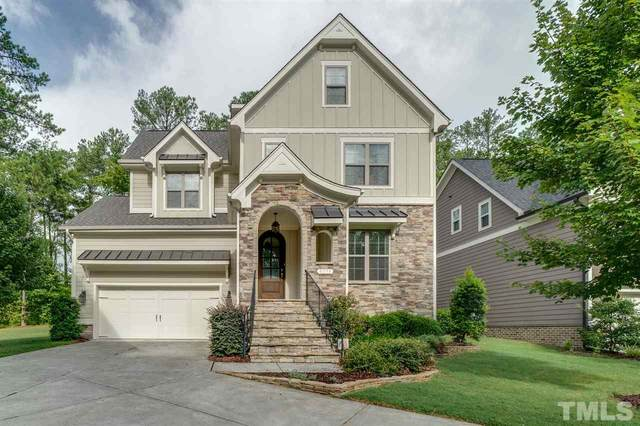 8038 Rosemont Parkway, Durham, NC 27713 (#2335396) :: Triangle Top Choice Realty, LLC