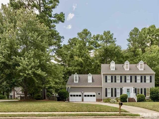 4617 American Drive, Durham, NC 27705 (#2335399) :: Spotlight Realty