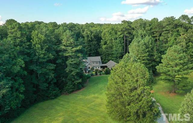 4022 Cole Mill Road, Durham, NC 27712 (#2335401) :: Spotlight Realty