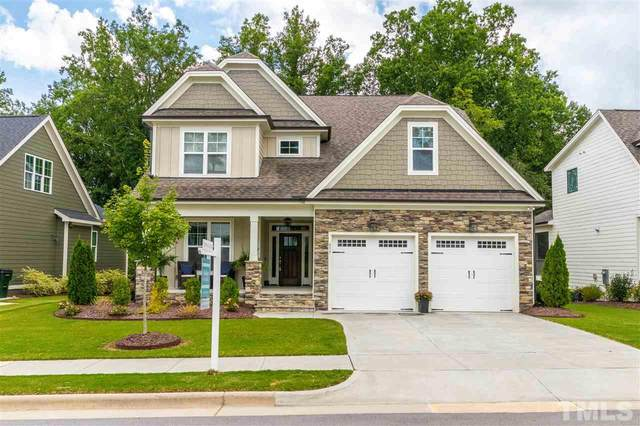 617 Glenmere Drive, Knightdale, NC 27545 (#2335404) :: Triangle Top Choice Realty, LLC