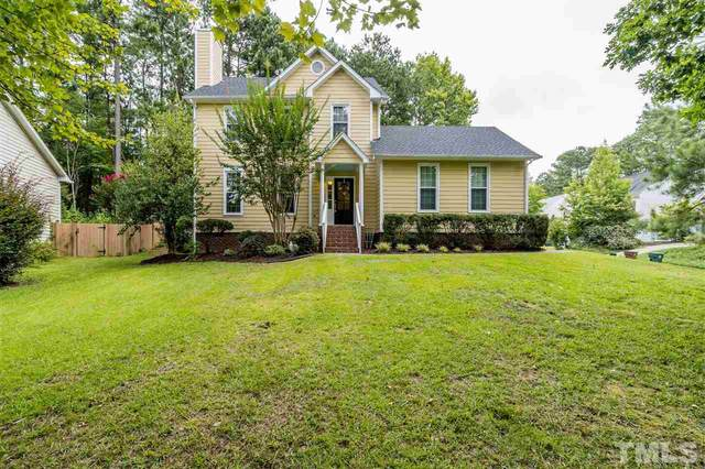 308 Caraway Lane, Cary, NC 27519 (#2335407) :: Dogwood Properties