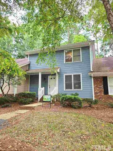 1553 Laureldale Drive, Raleigh, NC 27609 (#2335420) :: RE/MAX Real Estate Service