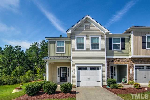 2148 Junewood Lane, Morrisville, NC 27560 (#2335429) :: Marti Hampton Team brokered by eXp Realty