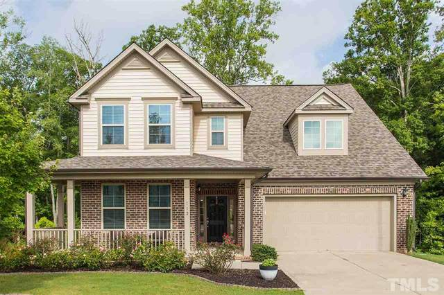 112 Knoll Court, Garner, NC 27529 (#2335431) :: Triangle Just Listed