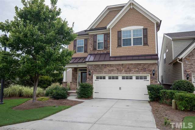 549 Angelica Circle, Cary, NC 27518 (#2335434) :: Team Ruby Henderson