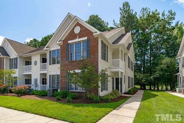 1522 Kudrow Lane #1522, Morrisville, NC 27560 (#2335438) :: M&J Realty Group