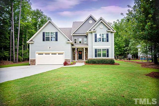 1503 Wiggins Drive, Sanford, NC 27330 (#2335439) :: Raleigh Cary Realty