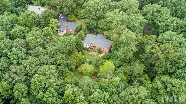 5018 Shamrock Drive, Raleigh, NC 27612 (#2335445) :: Realty World Signature Properties