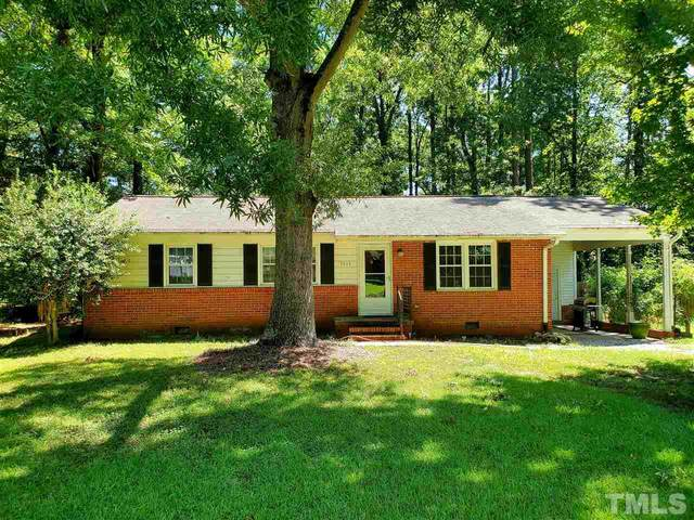 3909 Cobb Street, Garner, NC 27529 (#2335450) :: Realty World Signature Properties