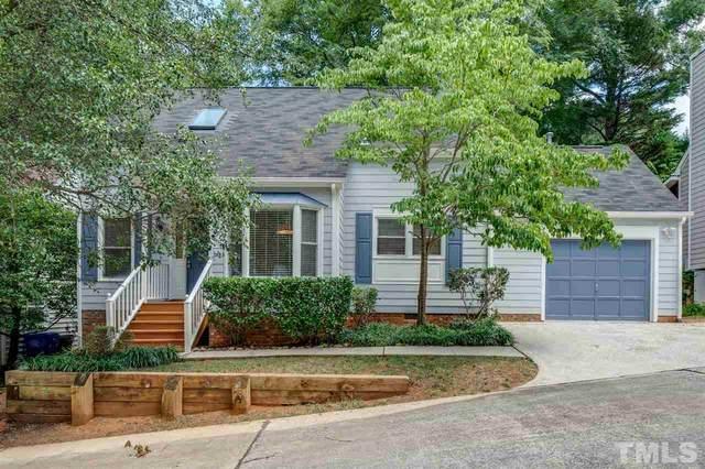 102 Lorilane Drive, Carrboro, NC 27510 (#2335475) :: Classic Carolina Realty