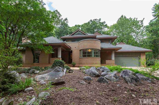 23109 Umstead, Chapel Hill, NC 27517 (#2335486) :: Spotlight Realty
