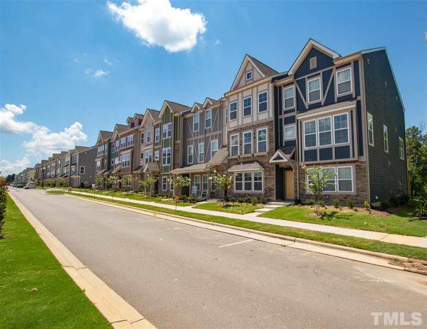 657 Grand Central Station #119, Apex, NC 27502 (#2335490) :: The Perry Group
