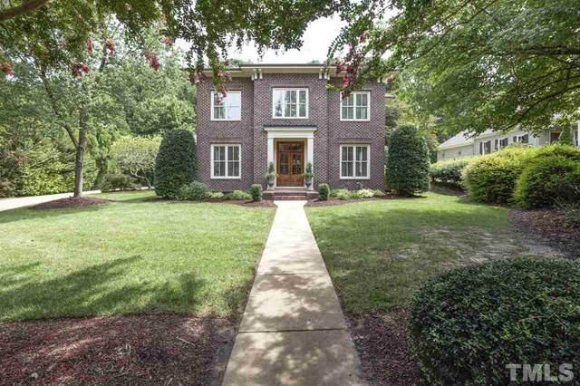 107 Devonhall Lane, Cary, NC 27518 (#2335499) :: Masha Halpern Boutique Real Estate Group