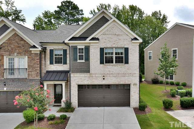231 Daymire Glen Lane, Cary, NC 27519 (#2335505) :: Realty World Signature Properties