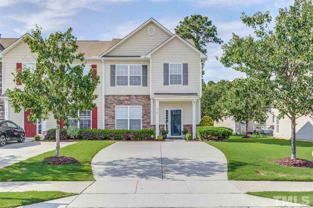 6105 Neuse Wood Drive, Raleigh, NC 27616 (#2335516) :: The Rodney Carroll Team with Hometowne Realty
