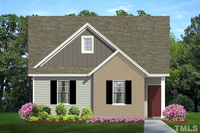 537 Haywood Glen Drive #38, Knightdale, NC 27545 (#2335530) :: RE/MAX Real Estate Service