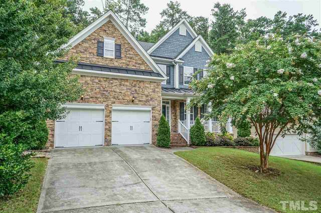 920 Bentbury Way, Cary, NC 27518 (#2335537) :: Triangle Top Choice Realty, LLC