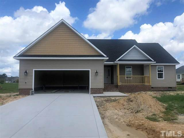 65 Rice, Angier, NC 27501 (#2335545) :: The Jim Allen Group