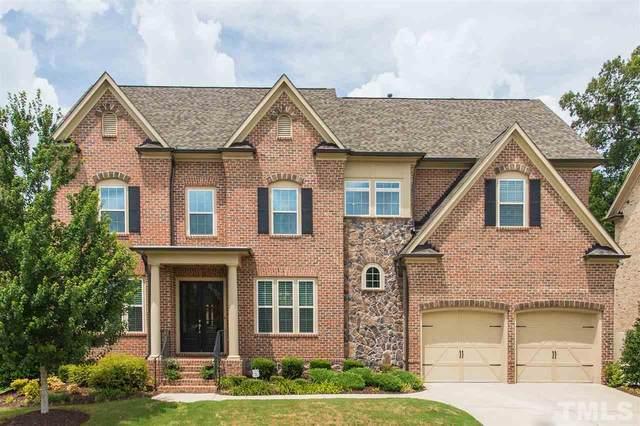 11815 Lowery Ridge Drive, Raleigh, NC 27614 (#2335549) :: Realty World Signature Properties