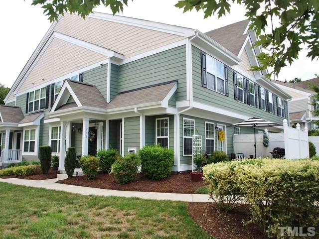 1252 Legacy Greene Avenue #1252, Wake Forest, NC 27587 (#2335553) :: Marti Hampton Team brokered by eXp Realty