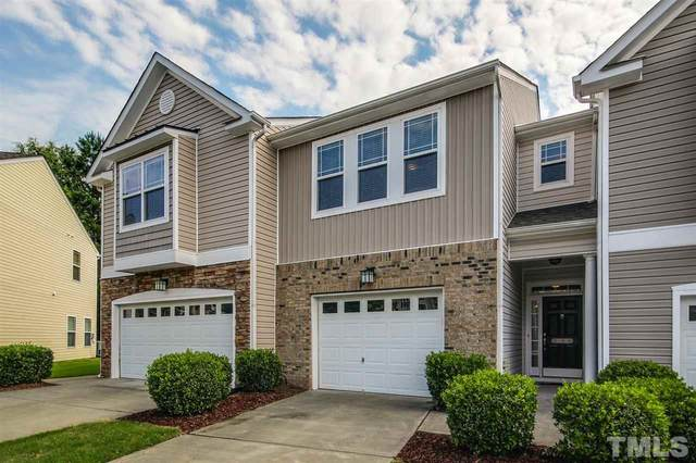 705 Keystone Park Drive #35, Morrisville, NC 27560 (#2335554) :: Triangle Just Listed