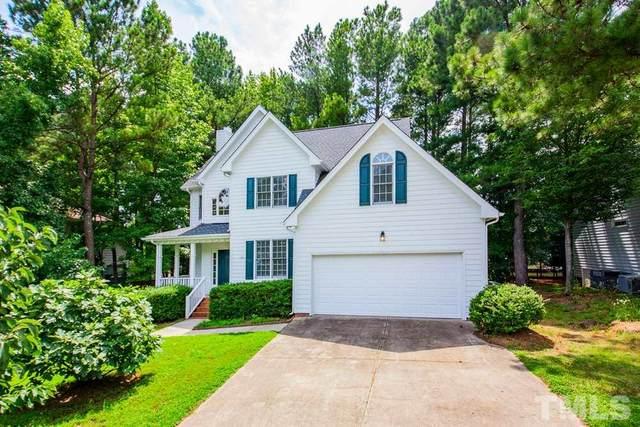 107 Carswell Lane, Cary, NC 27519 (#2335556) :: Dogwood Properties