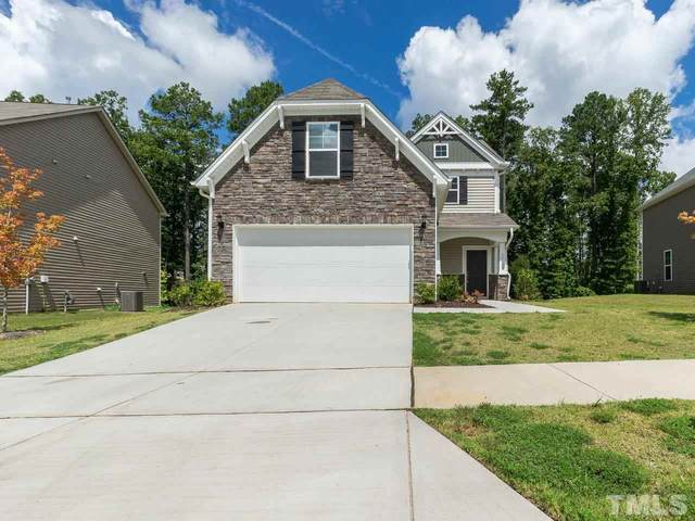 30 Hawksbill Drive, Franklinton, NC 27525 (#2335570) :: Raleigh Cary Realty