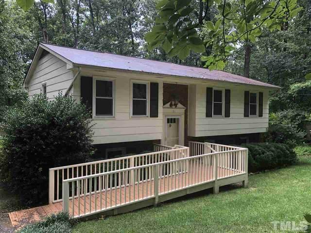 131 Jefferson Drive, Durham, NC 27712 (#2335576) :: Spotlight Realty