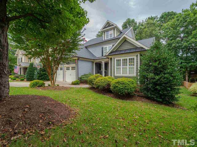 1204 Fanning Drive, Wake Forest, NC 27587 (#2335580) :: Realty World Signature Properties