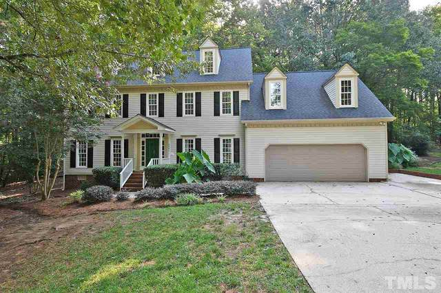 2901 Kenwick Court, Raleigh, NC 27613 (#2335599) :: Raleigh Cary Realty