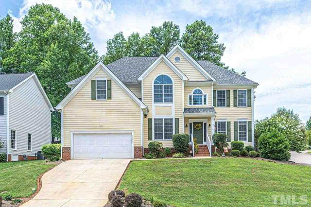 9000 Miranda Drive, Raleigh, NC 27617 (#2335605) :: Real Estate By Design