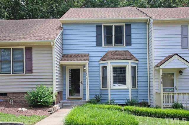 6708 Chauncey Drive, Raleigh, NC 27615 (#2335608) :: RE/MAX Real Estate Service