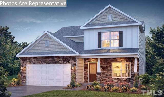 2741 Spring Valley Drive, Creedmoor, NC 27522 (#2335622) :: Spotlight Realty