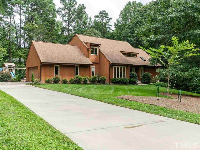 428 Kaywoody Court, Raleigh, NC 27516 (#2335645) :: Dogwood Properties