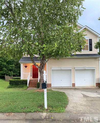 132 Fairford Drive, Holly Springs, NC 27540 (#2335651) :: Realty World Signature Properties
