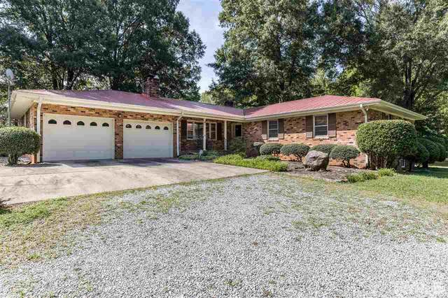 1115 Bill Poole Road, Rougemont, NC 27572 (#2335662) :: The Perry Group