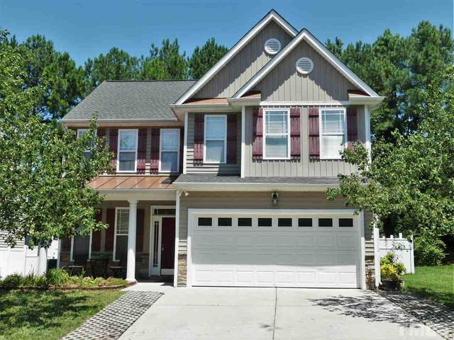 3117 Groveshire Drive, Raleigh, NC 27616 (#2335671) :: Dogwood Properties