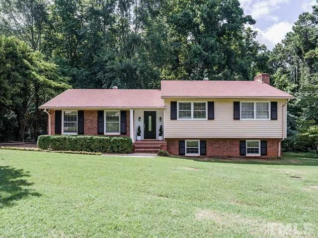 1213 Kimberly Drive, Raleigh, NC 27609 (#2335694) :: The Perry Group