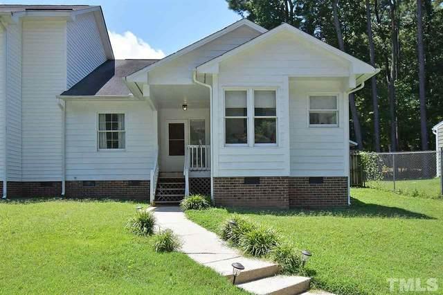 3712 Greywood Drive, Raleigh, NC 27604 (#2335696) :: Spotlight Realty