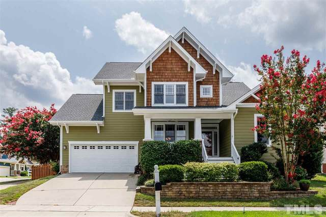 230 Garden Plaza Way, Apex, NC 27502 (#2335700) :: Raleigh Cary Realty