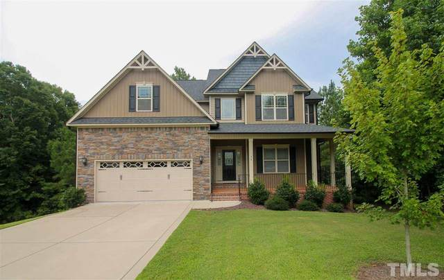 38 Grand Manor Court, Clayton, NC 27527 (#2335703) :: M&J Realty Group