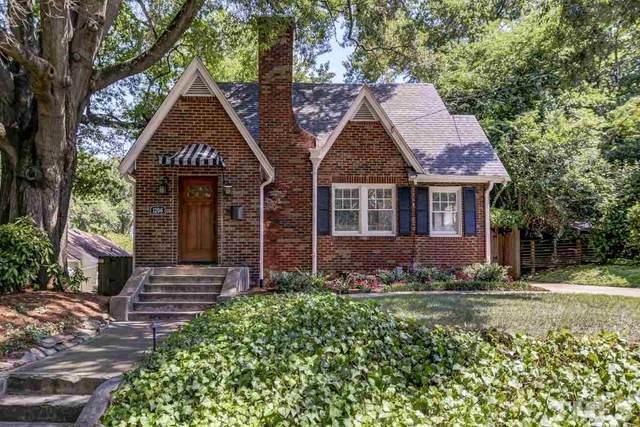 1206 Courtland Drive, Raleigh, NC 27604 (#2335706) :: Dogwood Properties