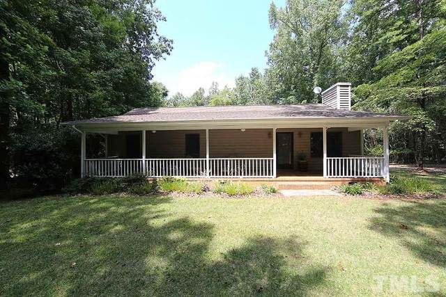 3118 Pearson Road, Hurdle Mills, NC 27541 (#2335708) :: Realty World Signature Properties